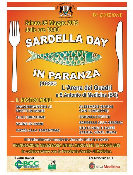 sardella-day