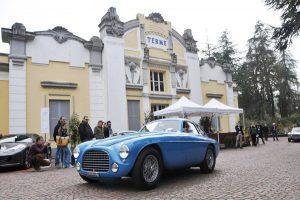 Concours d'Élégance - Trofeo Salvarola Terme