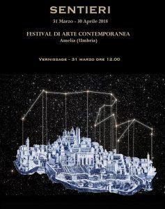 Sentieri - Festival di Arte Contemporanea