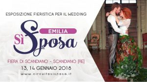 Emilia Sì Sposa