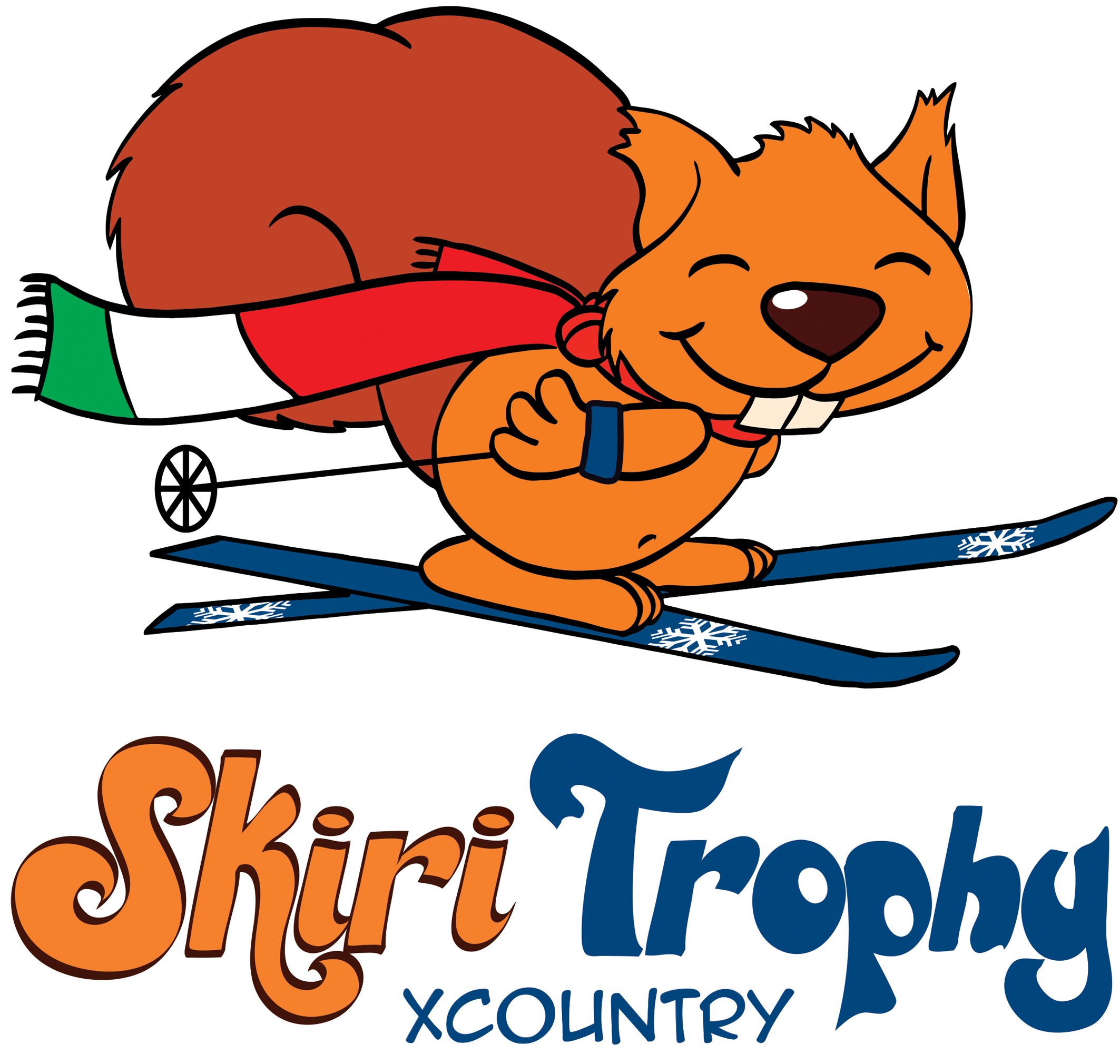 Logo_Skiri Trophy XCountry
