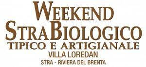 Un Weekend Strabiologico 2018