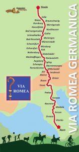 Festa della Via Romea Germanica