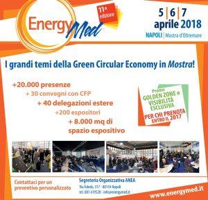 Energymed 11^ Edizione