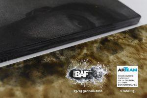 Bergamo Arte Fiera - Mostra Mercato Di Arte Moderna E Contemporanea