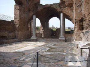 La Villa dei Quintili e la Regina Viarum