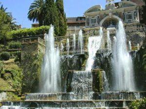 Visita guidata a Villa d'Este