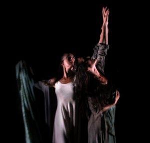 Daphne, la Danza del Mito
