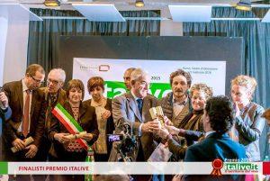 PREMIO ITALIVE 2015