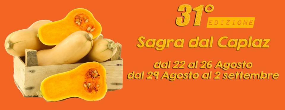 31° Sagra dal Caplaz di Coronella