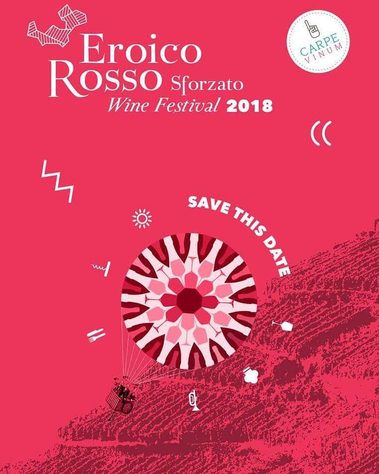 Eroico Rosso - Sforzato Wine Festival