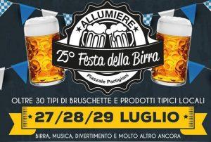 Festival Della Birra e Sagra Della Bruschetta