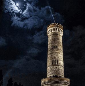 Notti al Museo: i Misteri della Rocca e della Torre