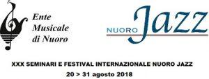 30° Seminari e Festival Internazionale Nuoro Jazz