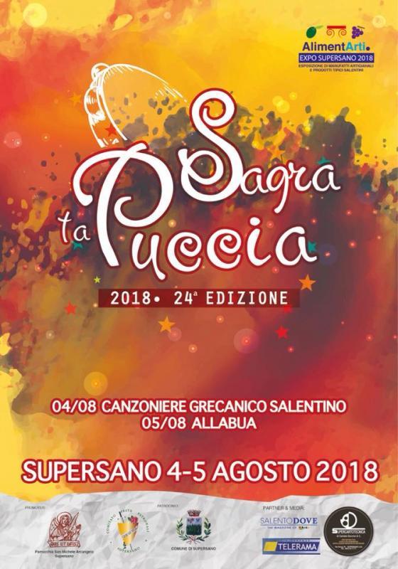 La_Sagra_Della_Puccia_A_Supersano