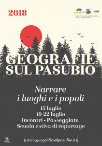 Geografie sul Pasubio