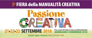 Passione Creativa - Fiera della Manualità Creativa