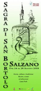Sagra di San Bortolo a Salzano