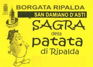 Sagra della Patata di Ripalda