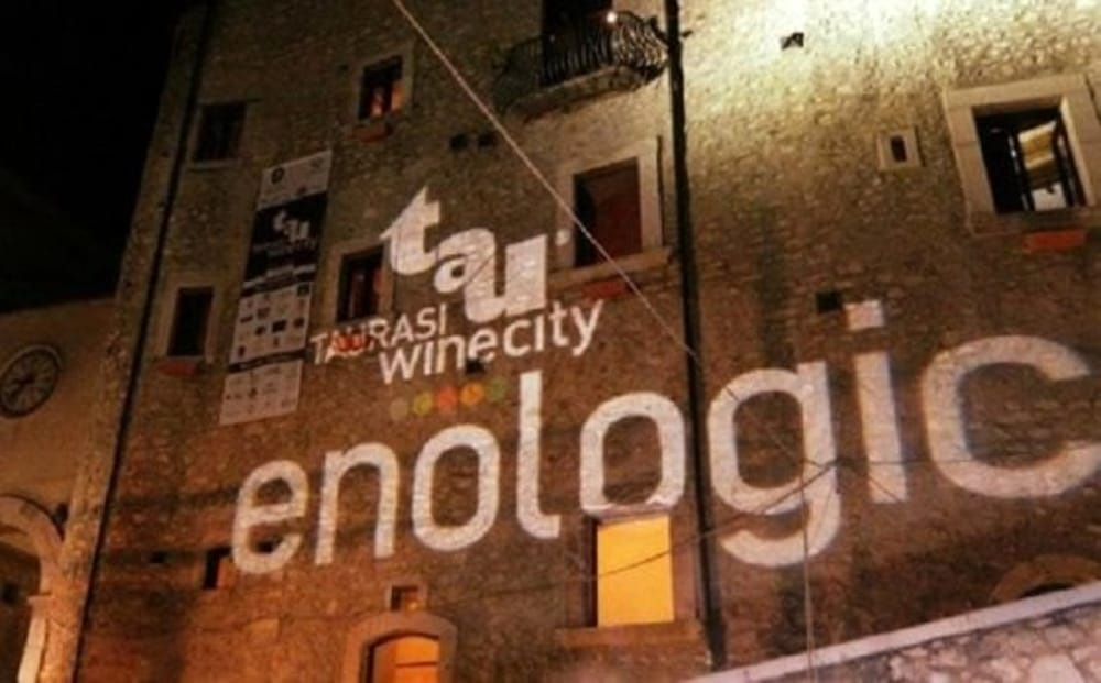 Enologic 2018 - Fiera del Vino e Sagra Enogastronomica dedicata al Taurasi