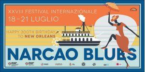 28° ediz. Narcao Blues Festival