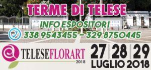 TeleseFlorart 2018