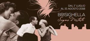 Brisighella, sogno d'estate - musica, teatro, cinema, arte ed enogastronomia