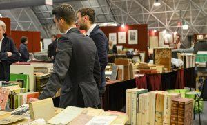 Byblos 2.0 - Mostra mercato del libro antico, della stampa d'epoca e della cartofilia