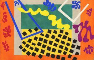 Matisse sulla scena dell'arte