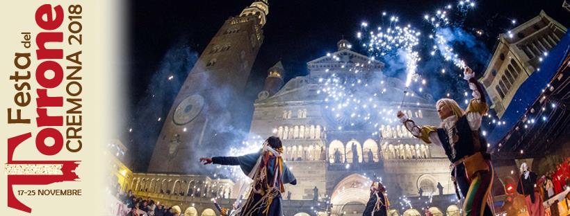 Festa del Torrone - XXI edizione
