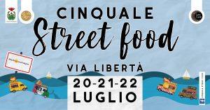 Cinquale Street Food 2018
