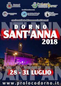 Sagra Di Sant'anna