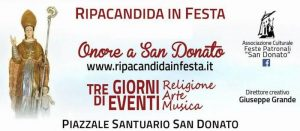 Ripacandida in Festa 2018