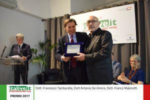 Premio Italive 2017