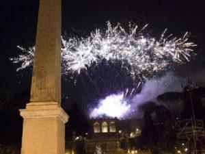 La Girandola di Roma e la festa dei Santi Pietro e Paolo – Visita guidata