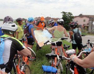 In Bicicletta alla scoperta del Delta del PO