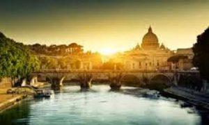 """Roma Tour serale in bicicletta: """"La Grande Bellezza"""""""