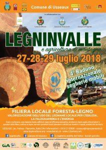 Legninvalle 2018