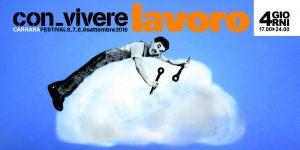 Con-Vivere Carrara Festival 2018
