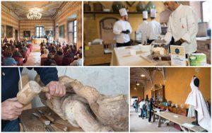 Verso il Borgo - incontri, esposizioni, laboratori