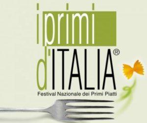 I Primi d' Italia - Festival Nazionale dei Primi Piatti