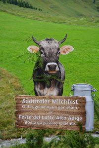 7° ediz. Festa del Latte Alto Adige