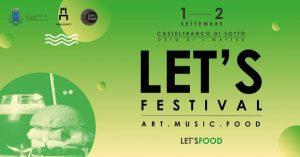 LET'S Festival 2018