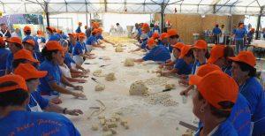 46° Sagra della Patata e Festa degli Gnocchi