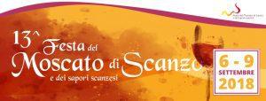 13° Festa del Moscato di Scanzo
