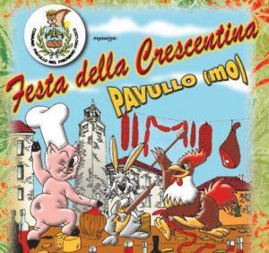 34° Festa della Crescentina