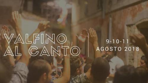 Valfino al Canto - 24° Festival della Musica Tradizionale