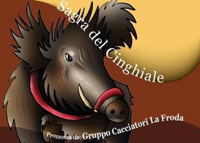 Sagra del Cinghiale a Castelveccana