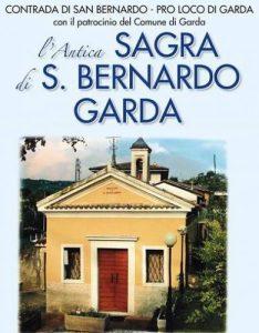 Antica Sagra di San Bernardo a Garda