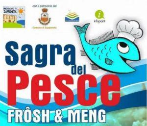 Sagra del Pesce - Fr'sch & Meng 2018